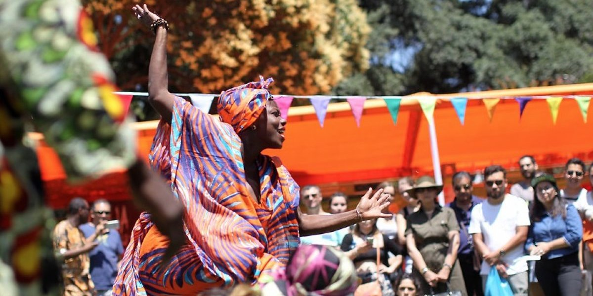 Festival de Cultura Migrante de la Usach honrará el aporte de la comunidad colombiana a Chile