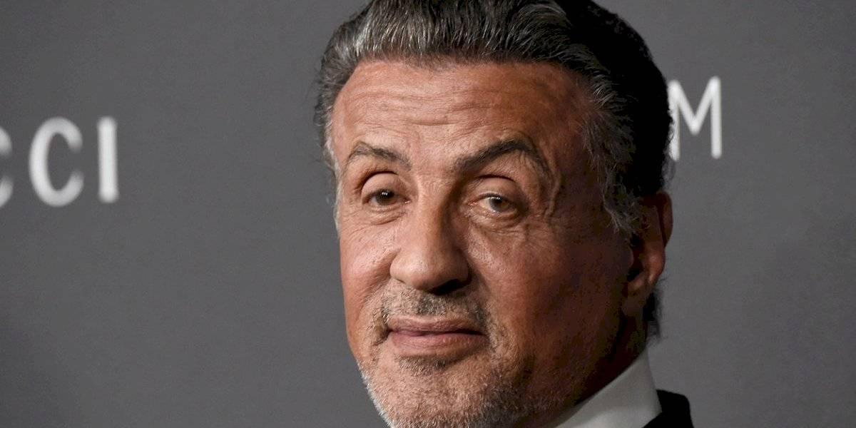 Silvester Stallone producirá documental sobre Andy Ruiz