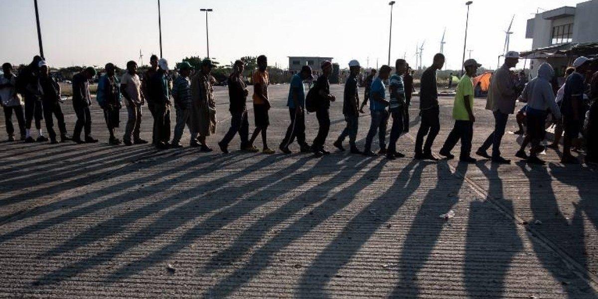 Más que identificar culpables de caravanas, esfuerzos deben ser para atender causas de la migración, señalan analistas