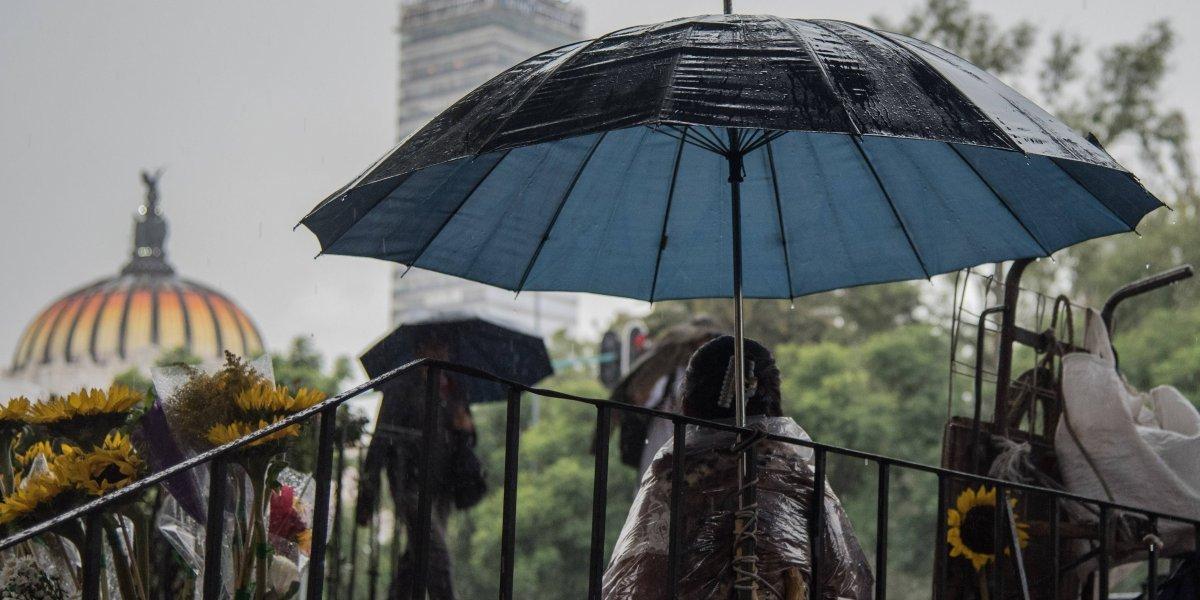 Nuevo frente frío ocasionará tormentas y descenso de las temperaturas