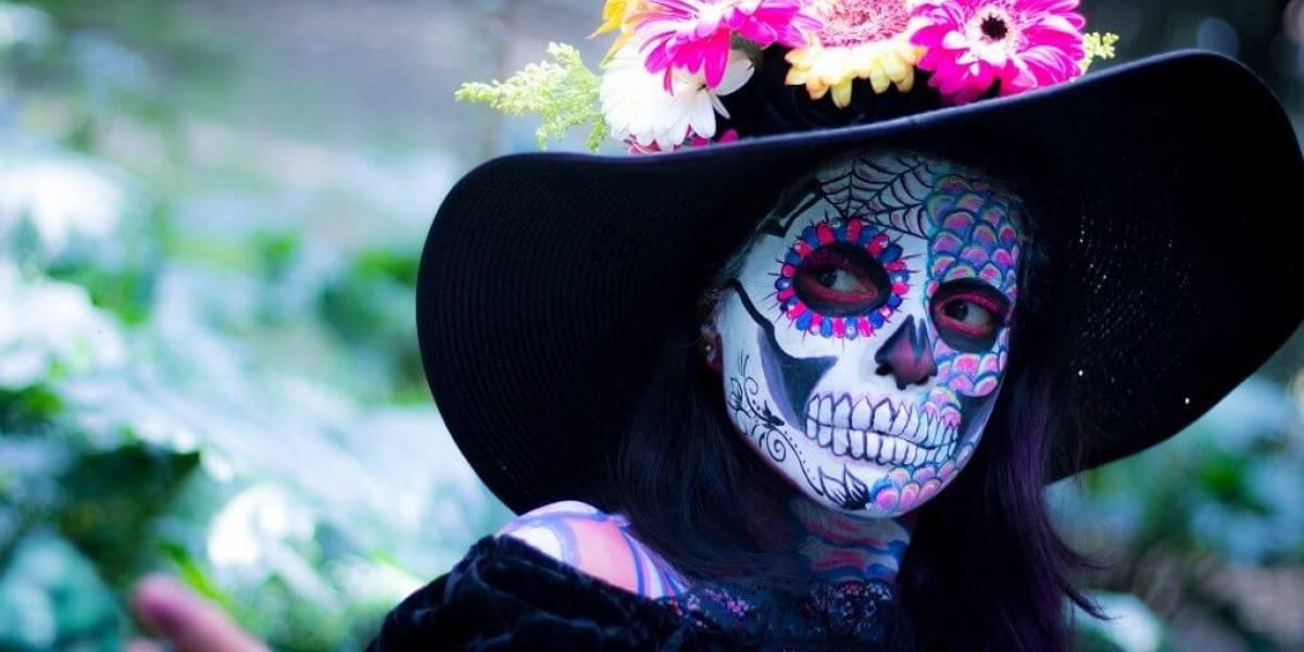 """Constelações familiares e a """"Festa dos Mortos"""" no México"""