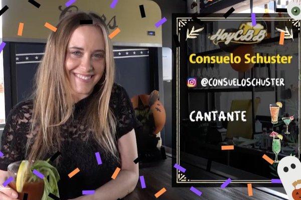HoyCBB con Consuelo Schuster