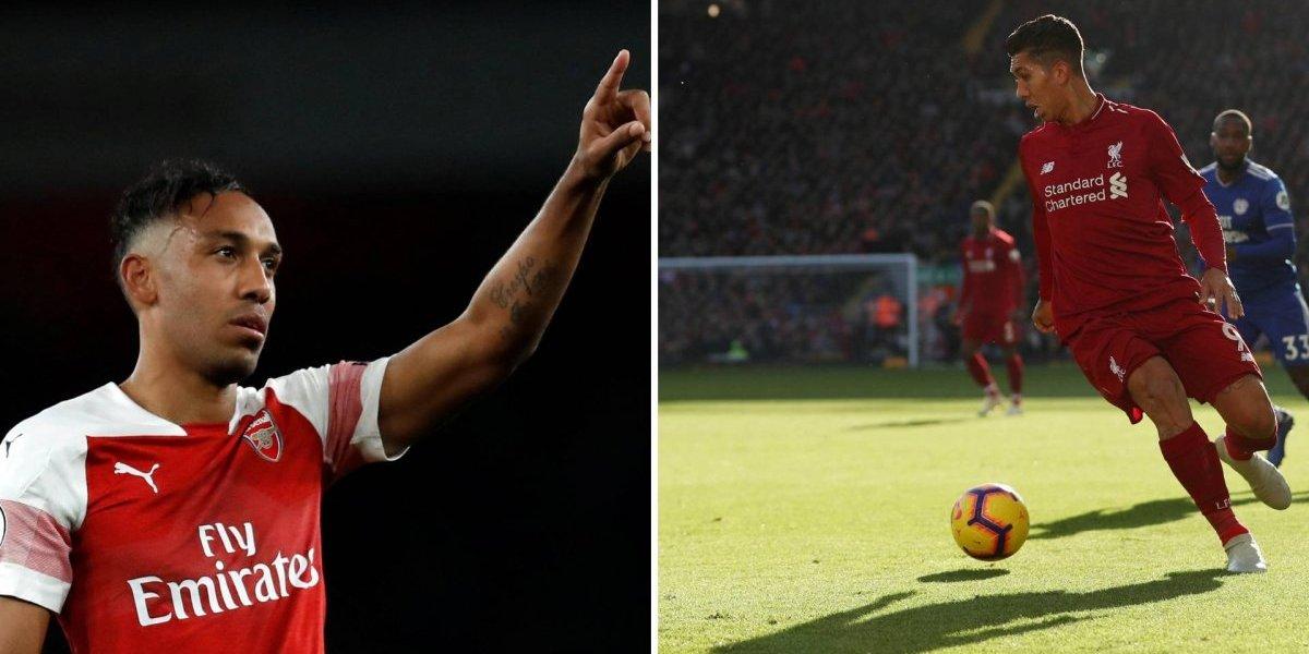 Premier League: onde assistir ao vivo online o jogo Arsenal x Liverpool
