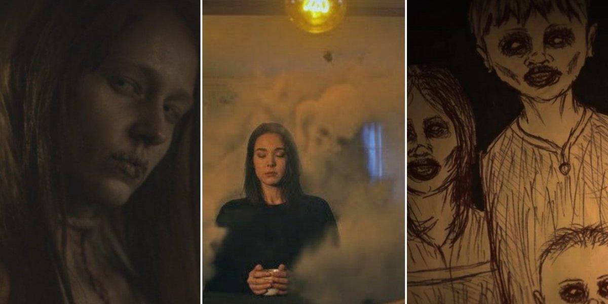 Eu Vi: Episódios mais assustadores da série sobrenatural sobre histórias reais da Netflix