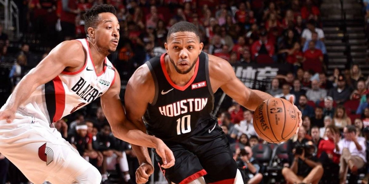 Rockets no despegan en el arranque de la NBA