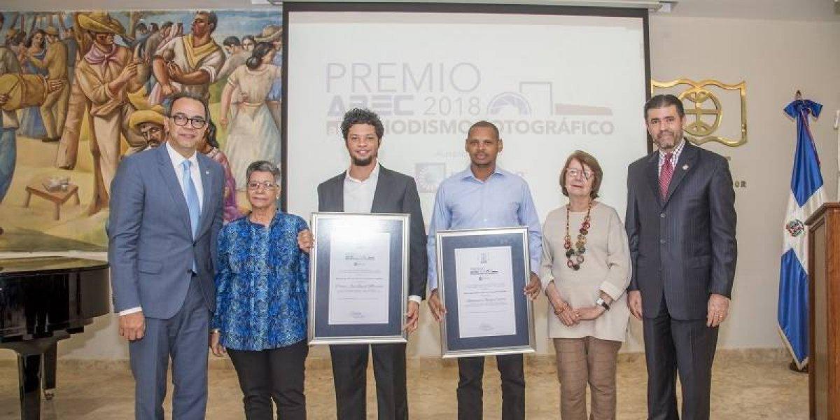 #TeVimosEn: Celebran segunda edición de Premio APEC 2018 al Periodismo Fotográfico