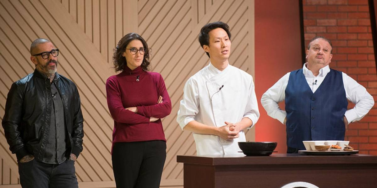 MasterChef Profissionais: Paulo Shin dá dica para fazer o arroz oriental perfeito; confira