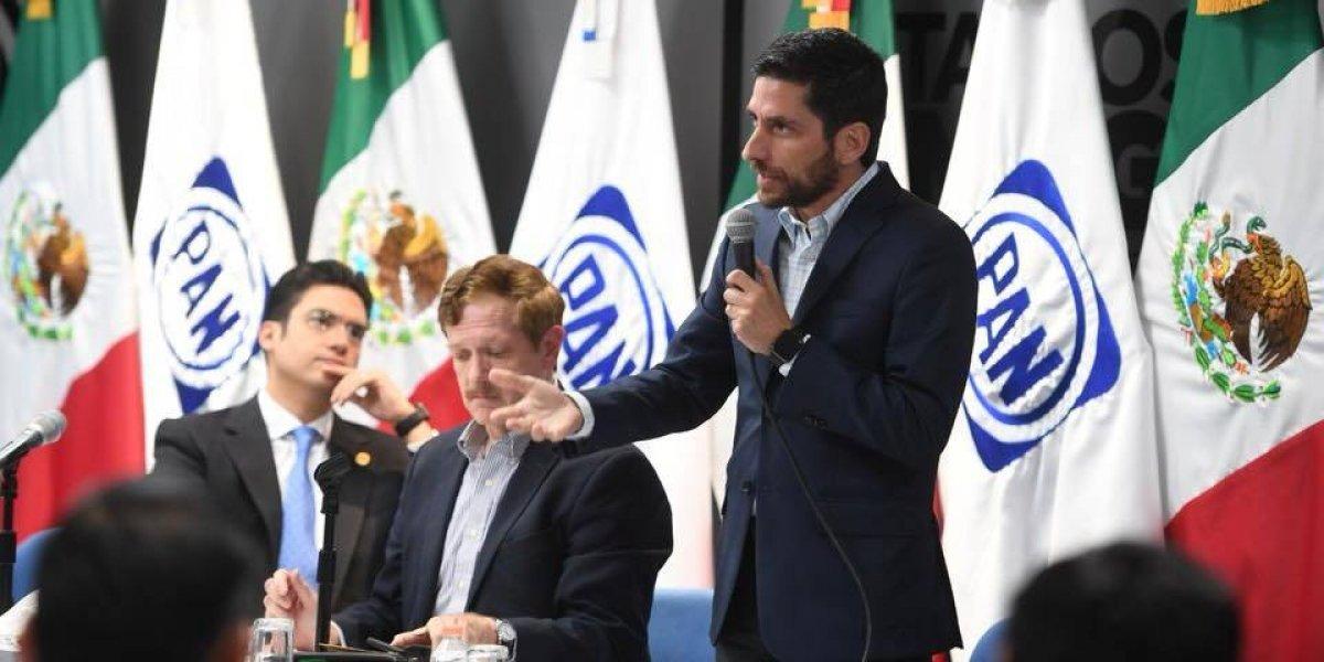 TEPJF anula elección de Felipe Cantú como alcalde de Monterrey; ratifica a Cristina Díaz en Guadalupe