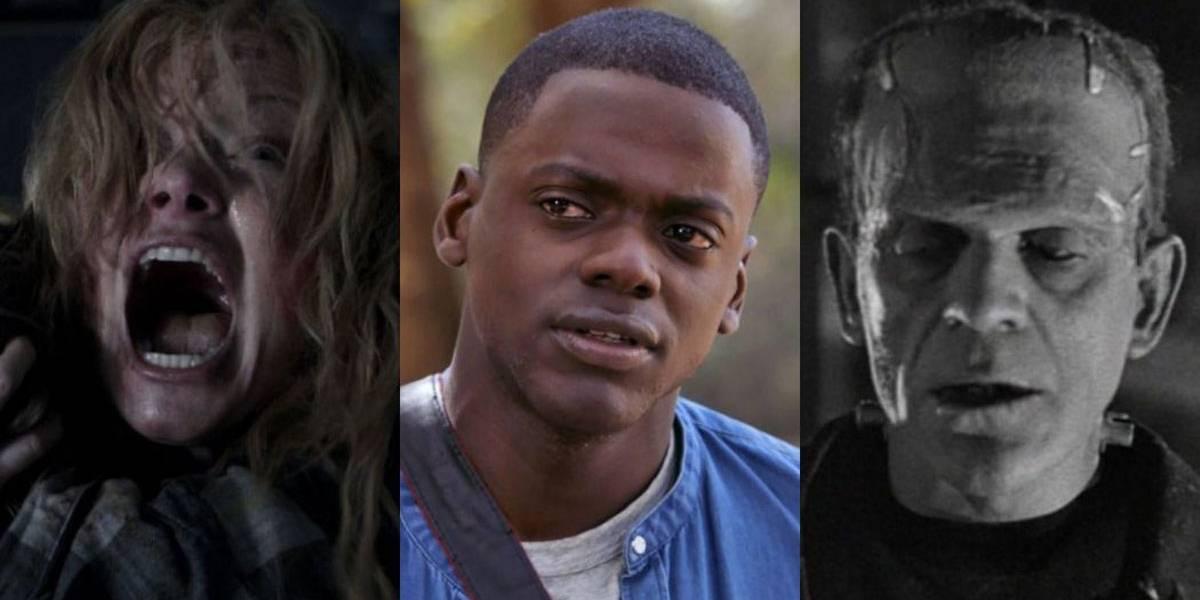 Halloween (ou Dia das Bruxas): Qual é o Top 10 dos melhores filmes de terror de todos os tempos?