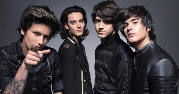 Fly the band: Buscan conquistar al público más allá de su generación