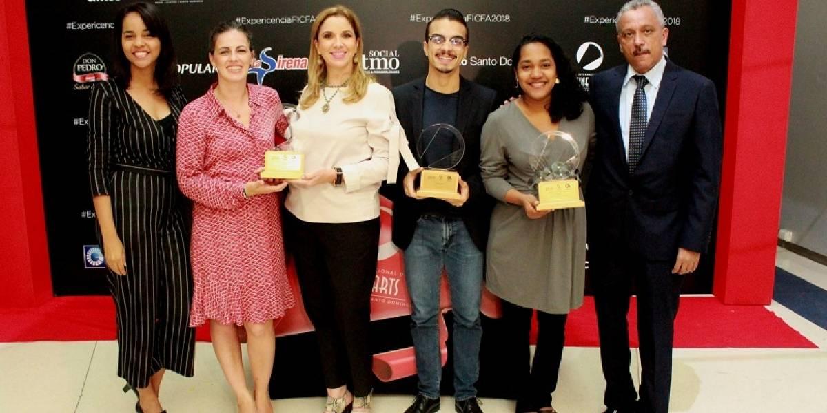 #TeVimosEn: Culmina novena edición del Festival Internacional de Cine Fine Arts