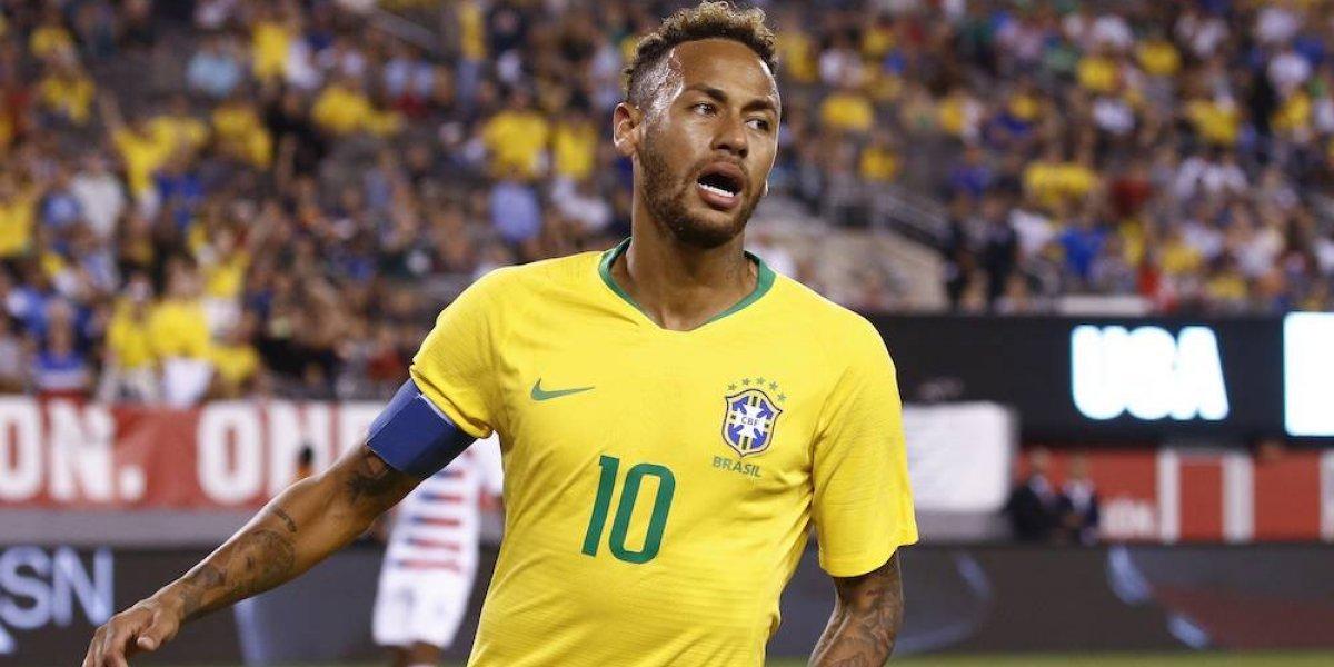 Neymar será juzgado por estafa y podría ir 6 años en prisión