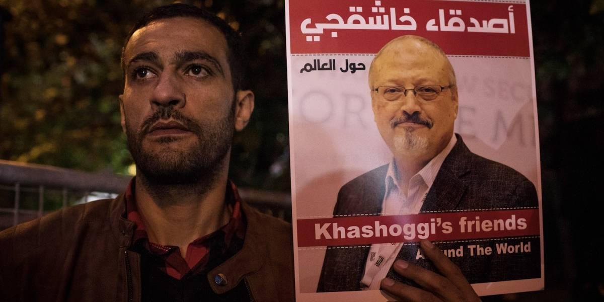 Periodista Jamal Khashoggi fue estrangulado y luego descuartizado: Turquía