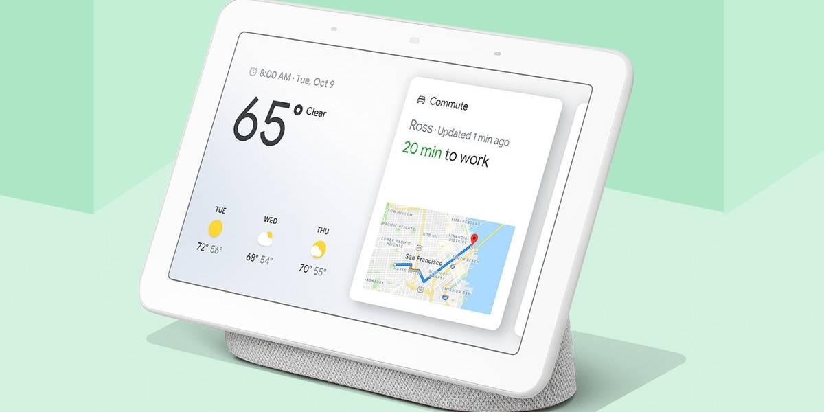 Hackean tan fácil un Google Home Hub que hasta da vergüenza