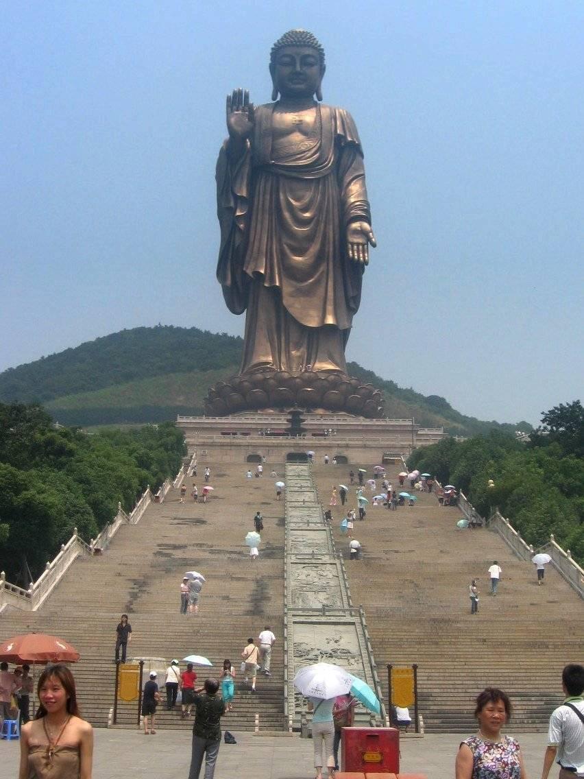 Templo de Primavera de Buda