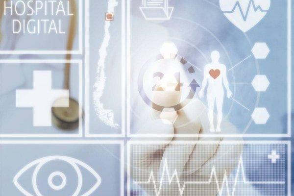 hospital digital
