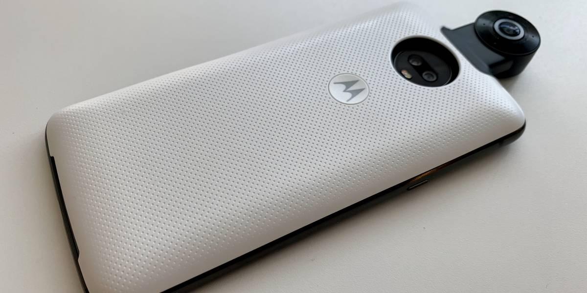 Pequeño homenaje a Motorola y sus Moto Mods, por atreverse [FW Opinión]