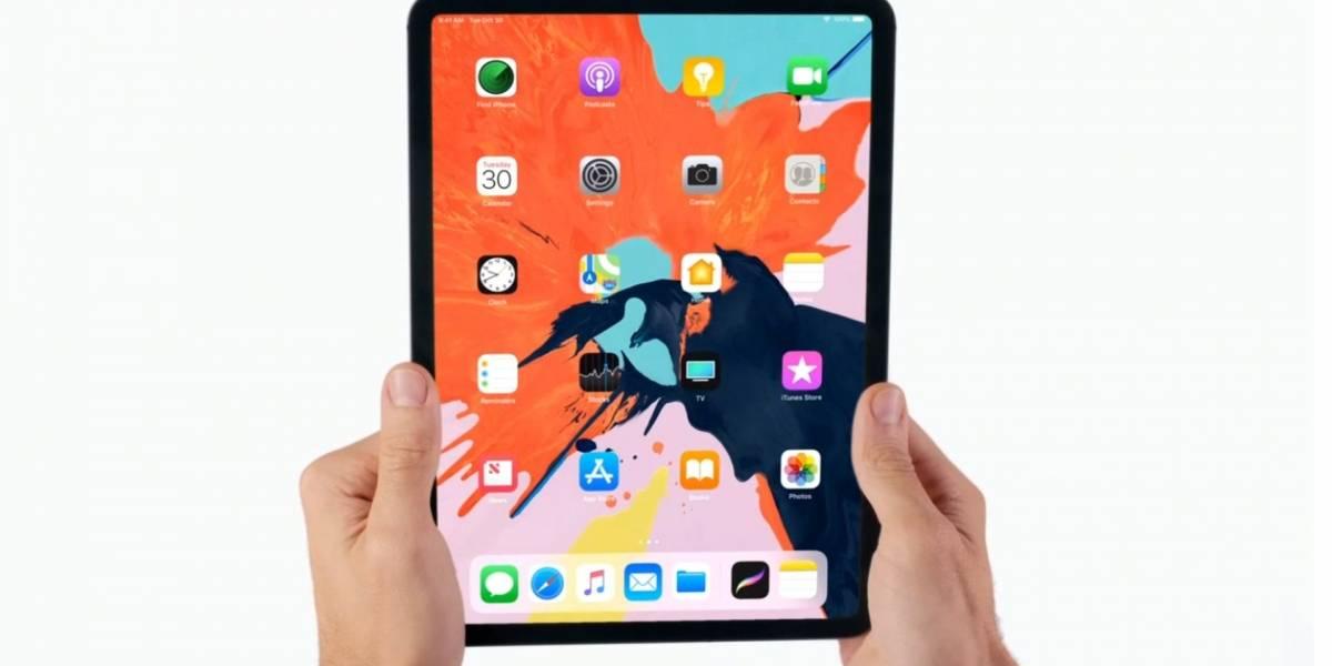 Los nuevos iPad Pro y MacBook Air ya tienen precio y fecha de lanzamiento oficial en Chile