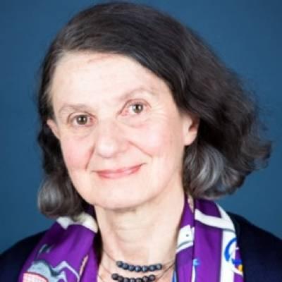 Irene Finel-Honigman, profesora adjunta de asuntos internacionales, Finanzas Internacionales y Política Económica, en la Escuela de Asuntos Internacionales y Públicos de la Universidad de Columbia
