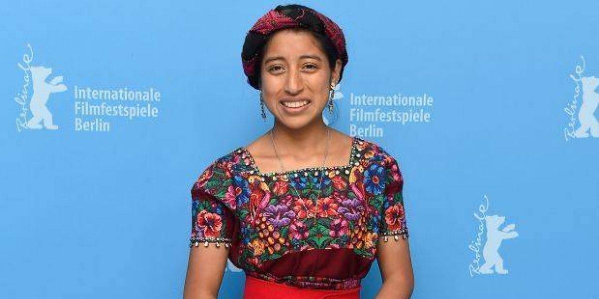 María Mercedes Coroy protagoniza serie mexicana
