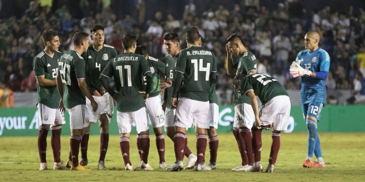 En Argentina ponen más obstáculos para amistosos contra México