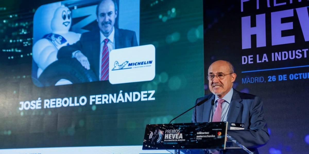 Doble triunfo para Michelin por sus neumáticos en España