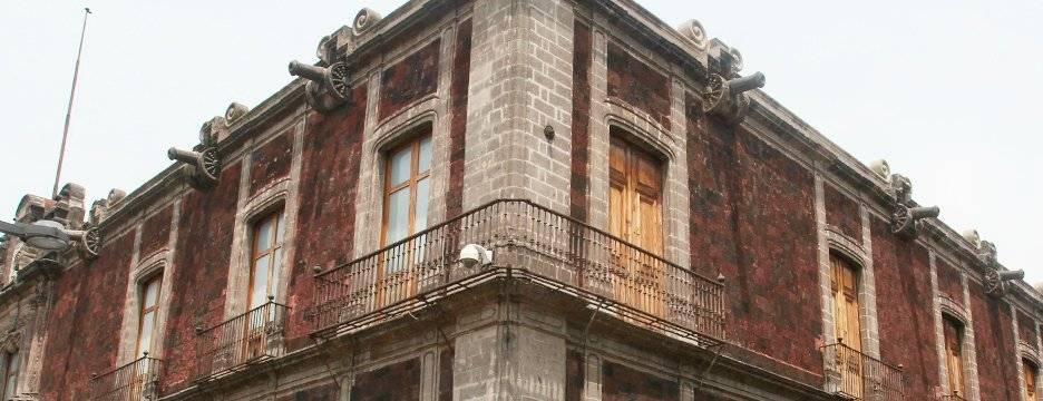 Museo de la Ciudad de México Foto: Museos CDMX