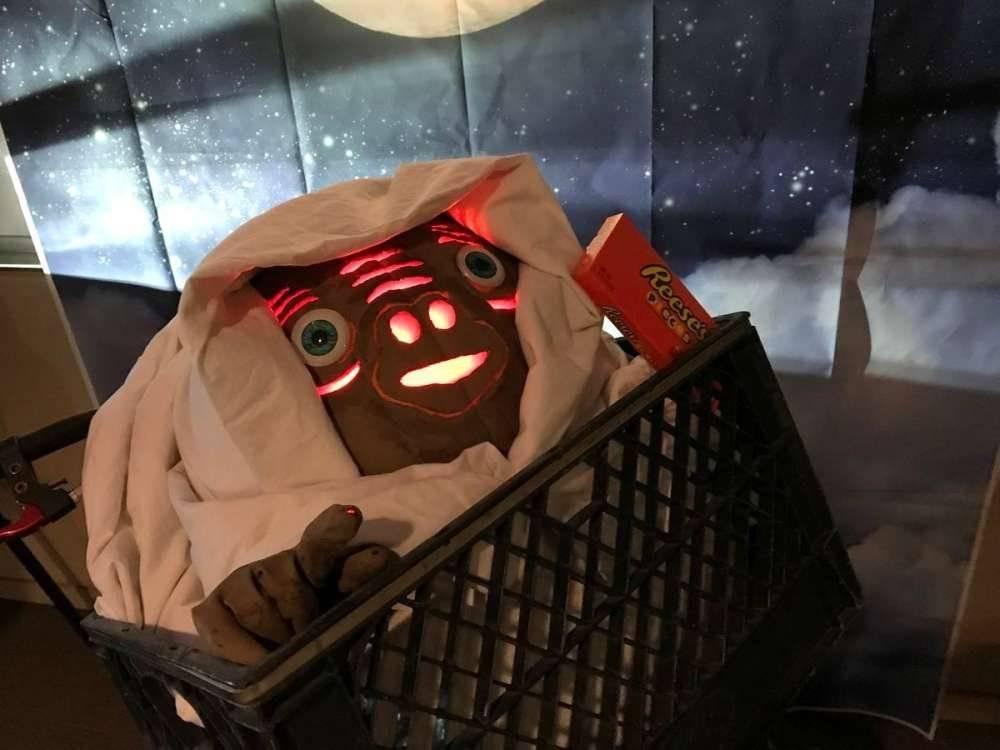 Esto pasa cuando la NASA organiza un concurso de Halloween