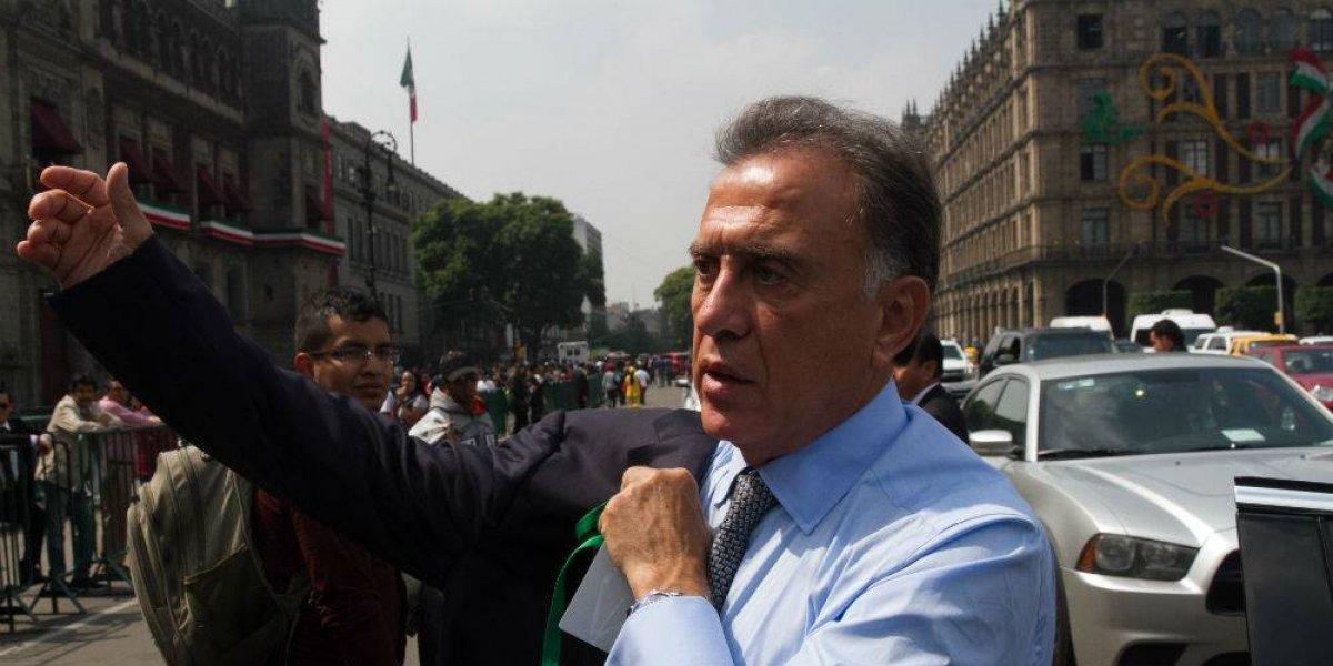 Karime Macías tiene que rendir cuentas a los veracruzanos: Yunes