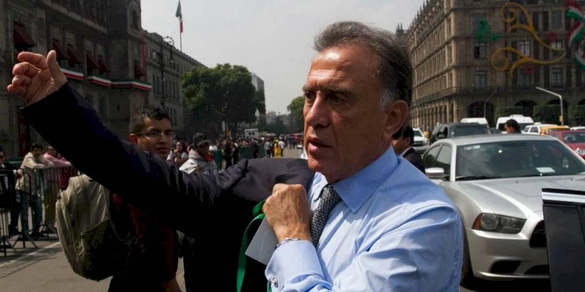 Detienen a ex subsecretario de Finanzas de Veracruz; Yunes sale en su defensa