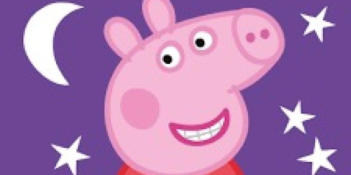 Peppa Pig se presentará del 25 al 27 de enero en el TN