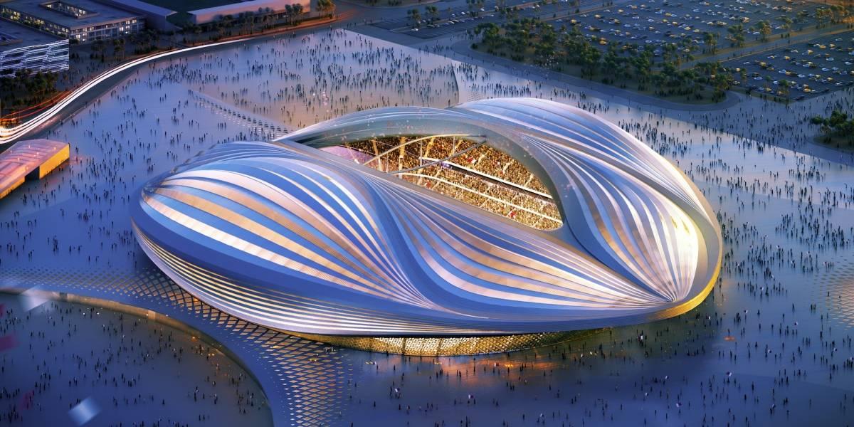 Presidente de FIFA ve posible aumentar a 48 equipos el Mundial de Qatar