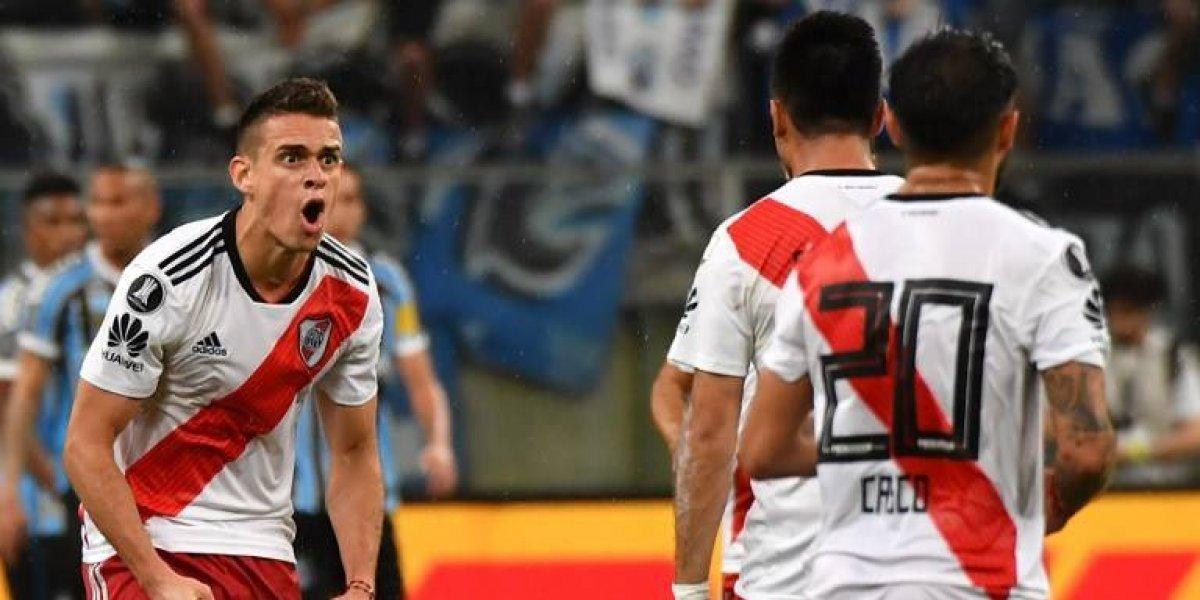 VIDEO. River Plate vence a Gremio y va a la final de la Libertadores