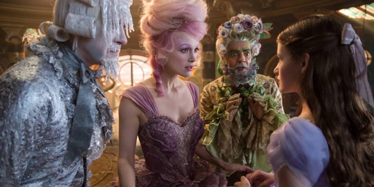 O Quebra-Nozes: balé inspira nova fantasia juvenil produzida pela Disney