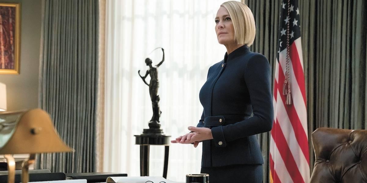House of Cards: sexta e última temporada favorece protagonismo feminino de Claire