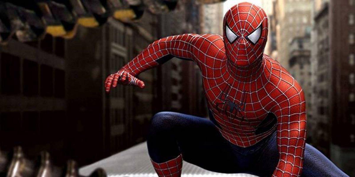 6 trajes de Spider-Man