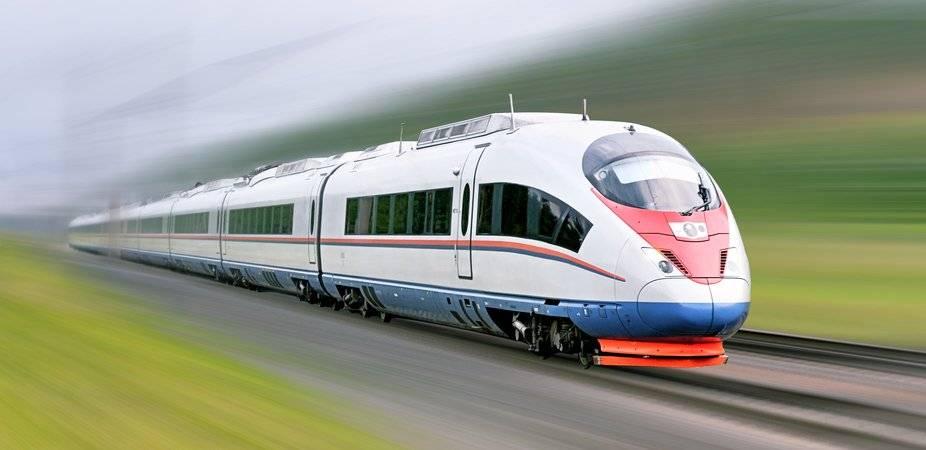 Tren México-Querétaro Foto: Especial