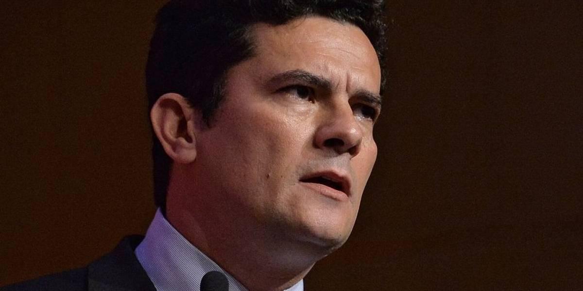 Sergio Moro, ministro de Jair Bolsonaro: el juez que encarceló a Lula da Silva acepta la invitación del presidente electo