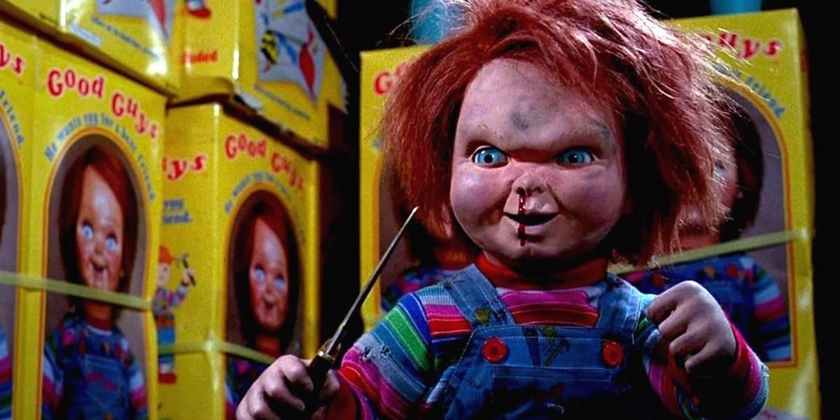 Chucky tendrá su propia serie de televisión