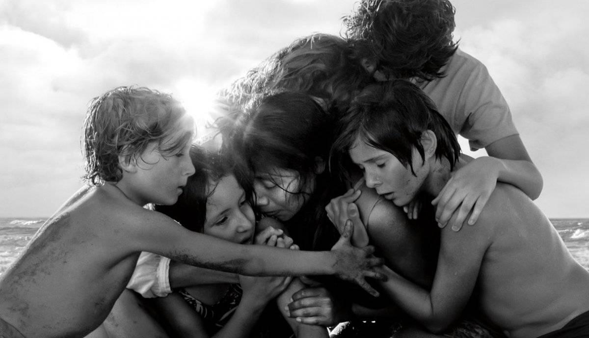 ROMA ha conmovido a los espectadores en todo el mundo por ser una historia que toca las fibras más profundas de la familia, la solidaridad humana, la lucha de las mujeres en una sociedad machista y lo transitorio de la vida. Cortesía