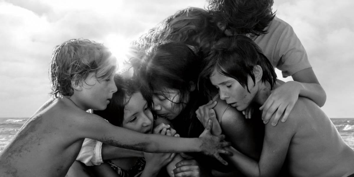 Roma, de Alfonso Cuarón, se estrenará en cines antes que en Netflix