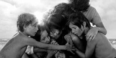 ROMA ha conmovido a los espectadores en todo el mundo por ser una historia que toca las fibras más profundas de la familia, la solidaridad humana, la lucha de las mujeres en una sociedad machista y lo transitorio de la vida.
