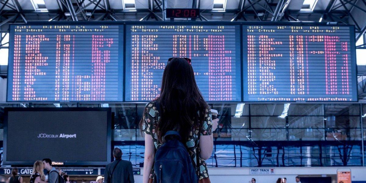 Los 10 aeropuertos más sorprendentes de 2018