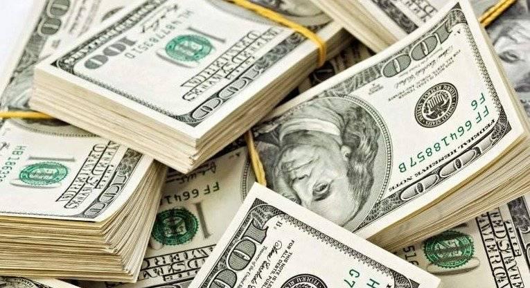 alza-dólar