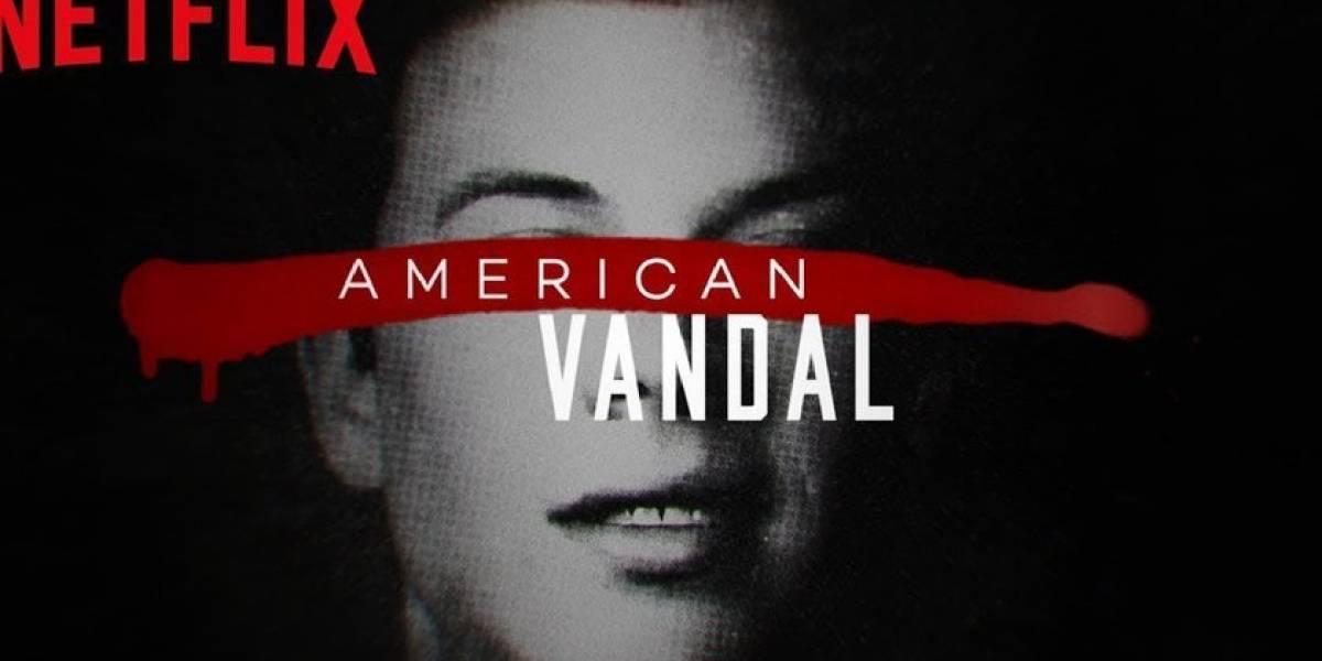 American Vandal é cancelada e se despede da Netflix