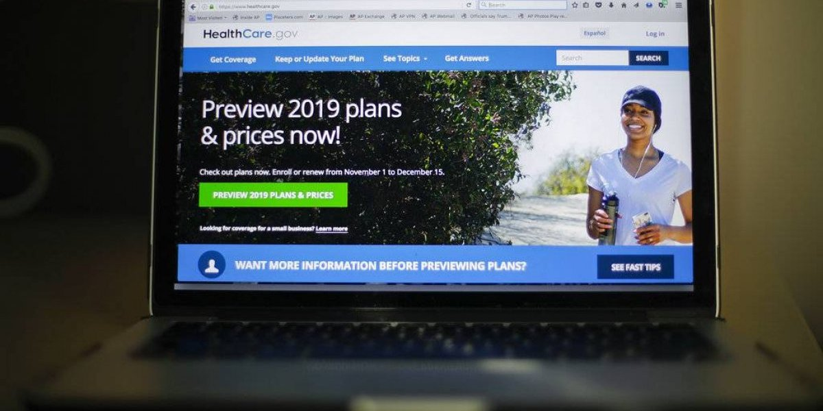 Inicia sexto año de inscripciones del Obamacare