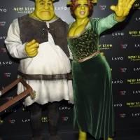 Tom Kaulitz y Heidi Klum