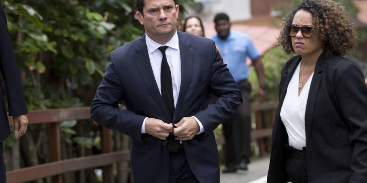 Juez Sergio Moro que encarceló a Lula en Brasil será ministro de Justicia