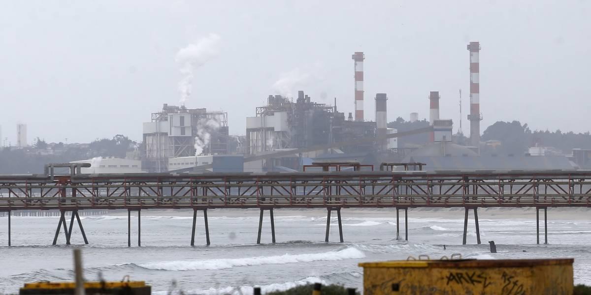 Quintero podría dejar de ser zona saturada por contaminación en cinco años