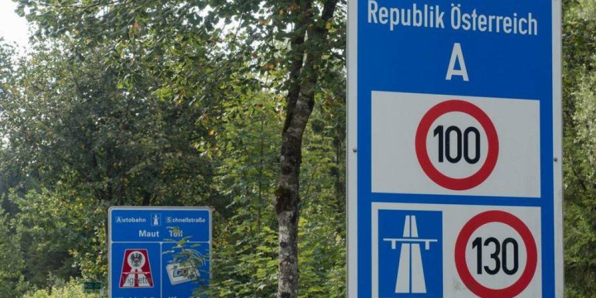 Austria permitirá mayor velocidad máxima para autos eléctricos